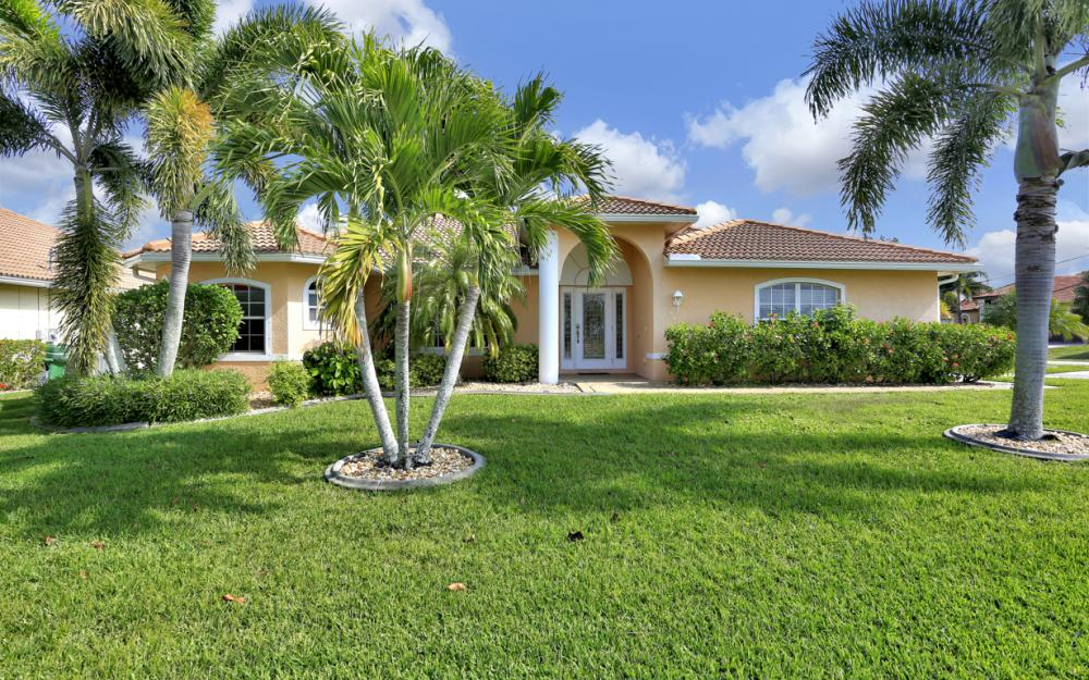 4417 Agualinda Blvd, Cape Coral - Home For Sale 1290628267