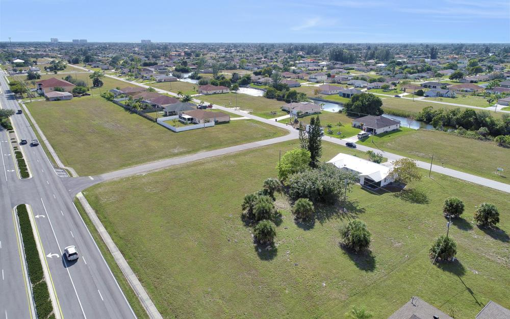 3430 Skyline Blvd, Cape Coral - Lot For Sale 517054917
