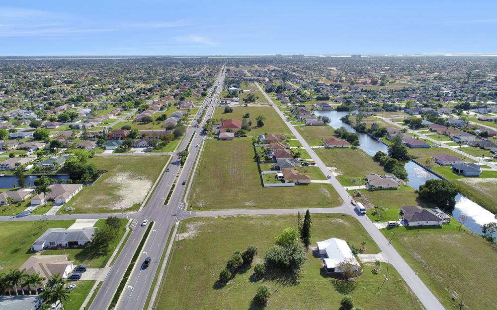 3430 Skyline Blvd, Cape Coral - Lot For Sale 670726476