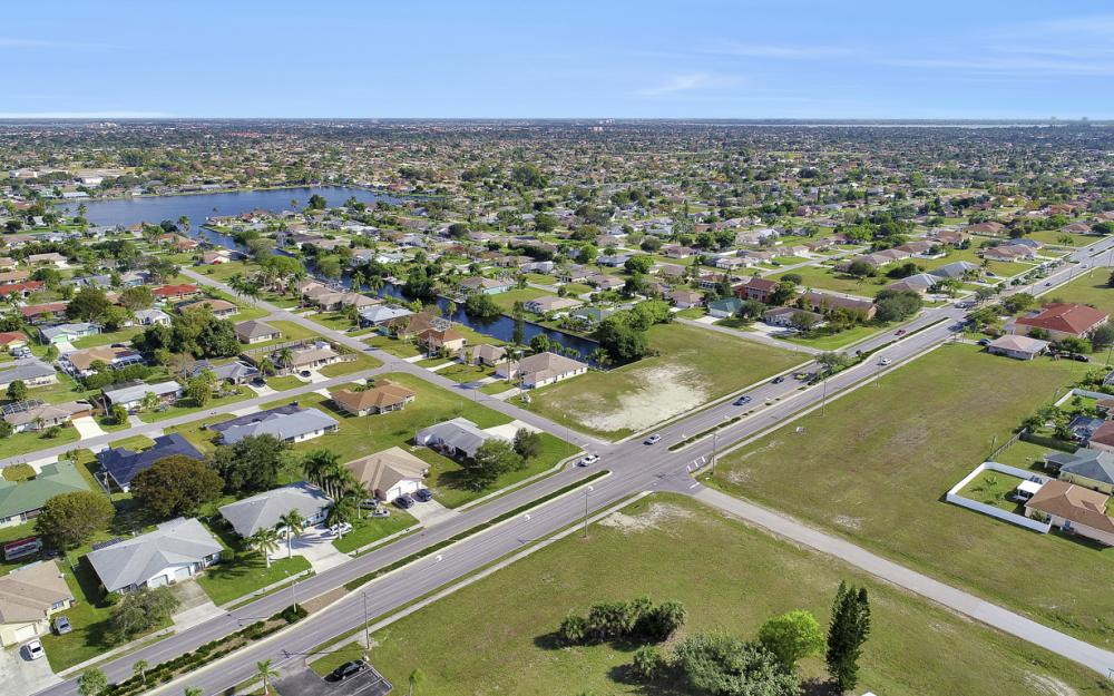3430 Skyline Blvd, Cape Coral - Lot For Sale 2046505808