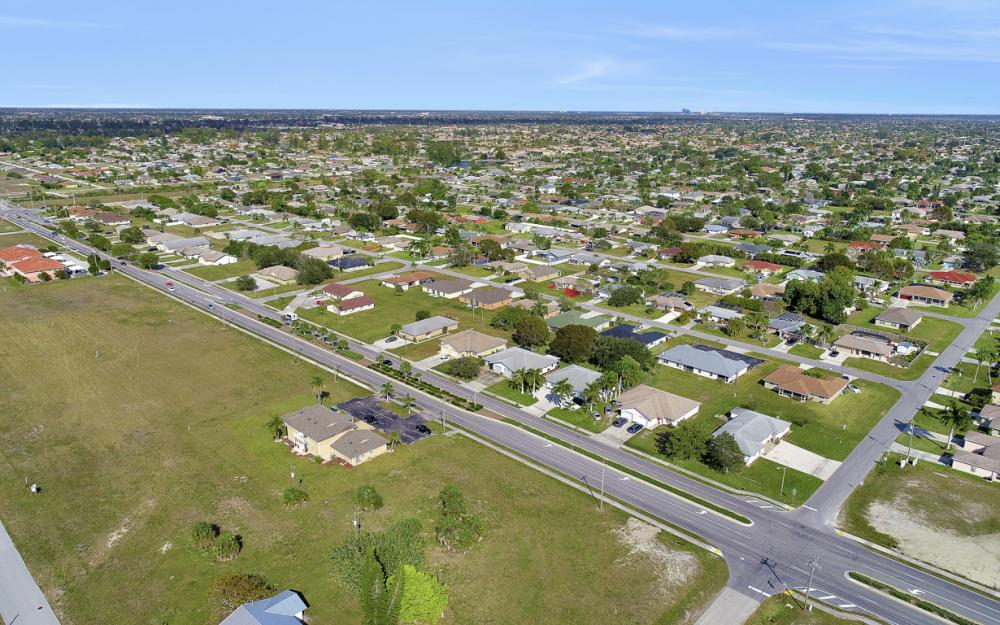 3430 Skyline Blvd, Cape Coral - Lot For Sale 123594792