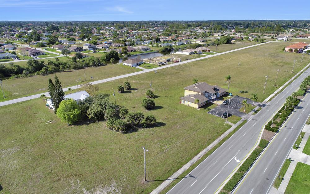 3430 Skyline Blvd, Cape Coral - Lot For Sale 1612862490