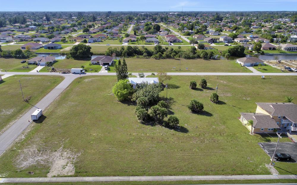 3430 Skyline Blvd, Cape Coral - Lot For Sale 1138257360