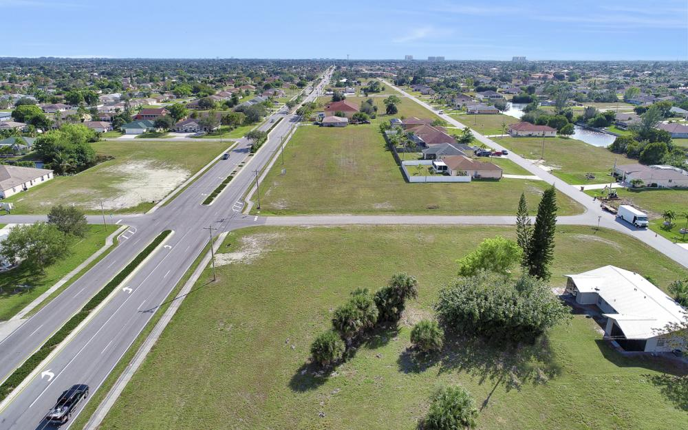 3430 Skyline Blvd, Cape Coral - Lot For Sale 750695830