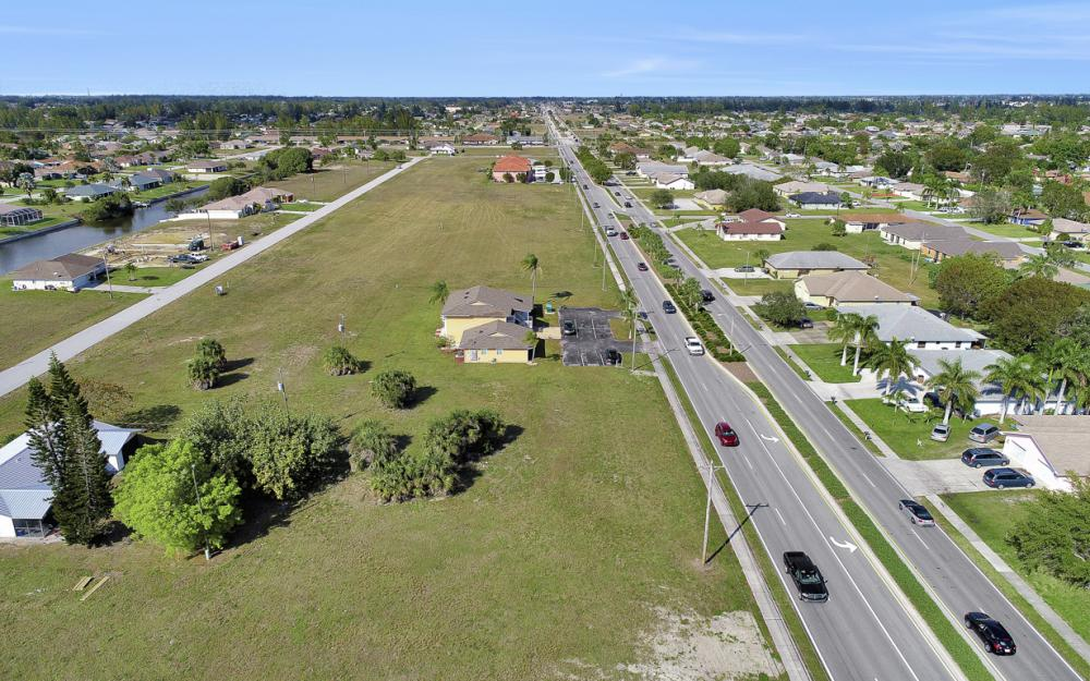 3430 Skyline Blvd, Cape Coral - Lot For Sale 1949985340