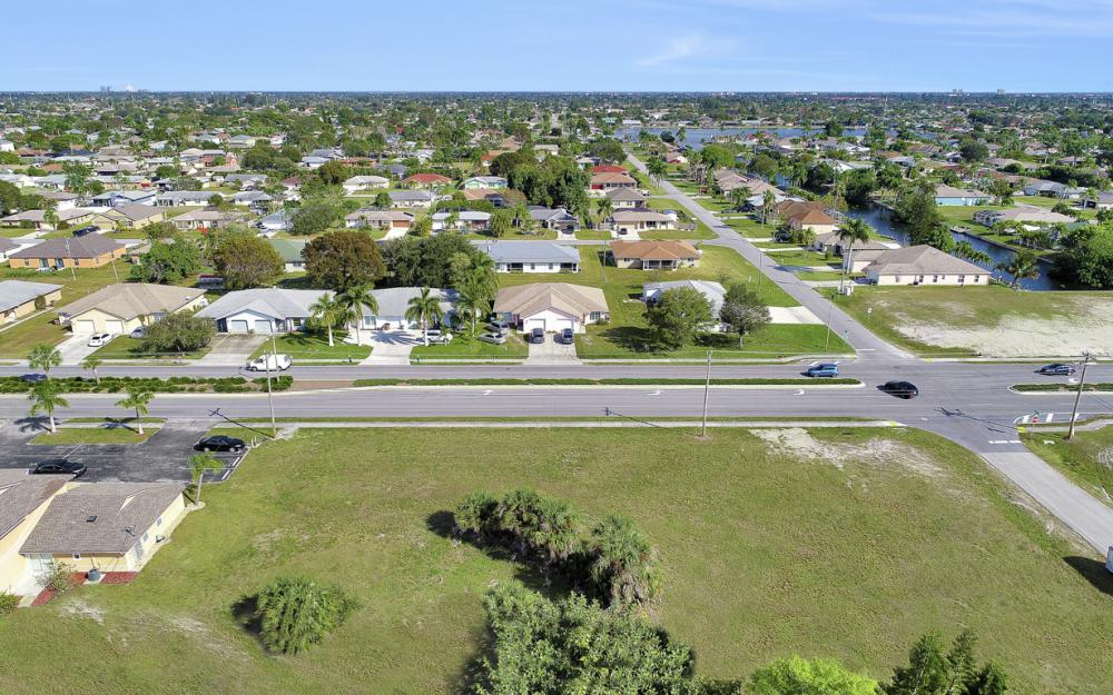 3430 Skyline Blvd, Cape Coral - Lot For Sale 1761566788