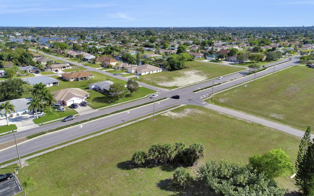 3430 Skyline Blvd, Cape Coral - Lot For Sale 1489966437