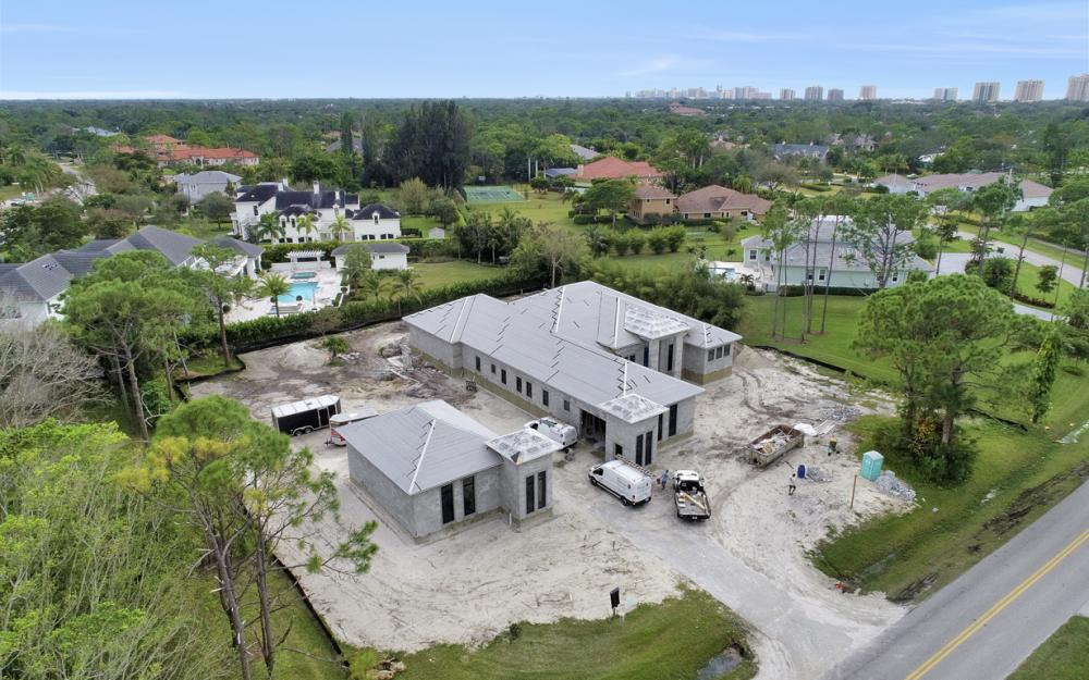 728 Carica Rd, Naples - New Construction 100496031