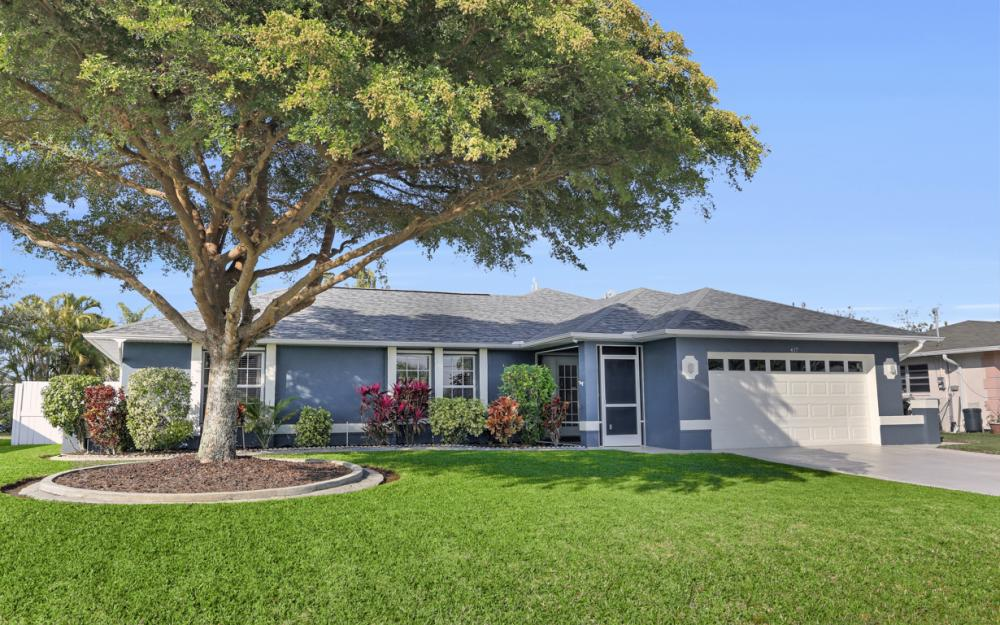 417 SE 21st Ter, Cape Coral - Home For Sale 139203718