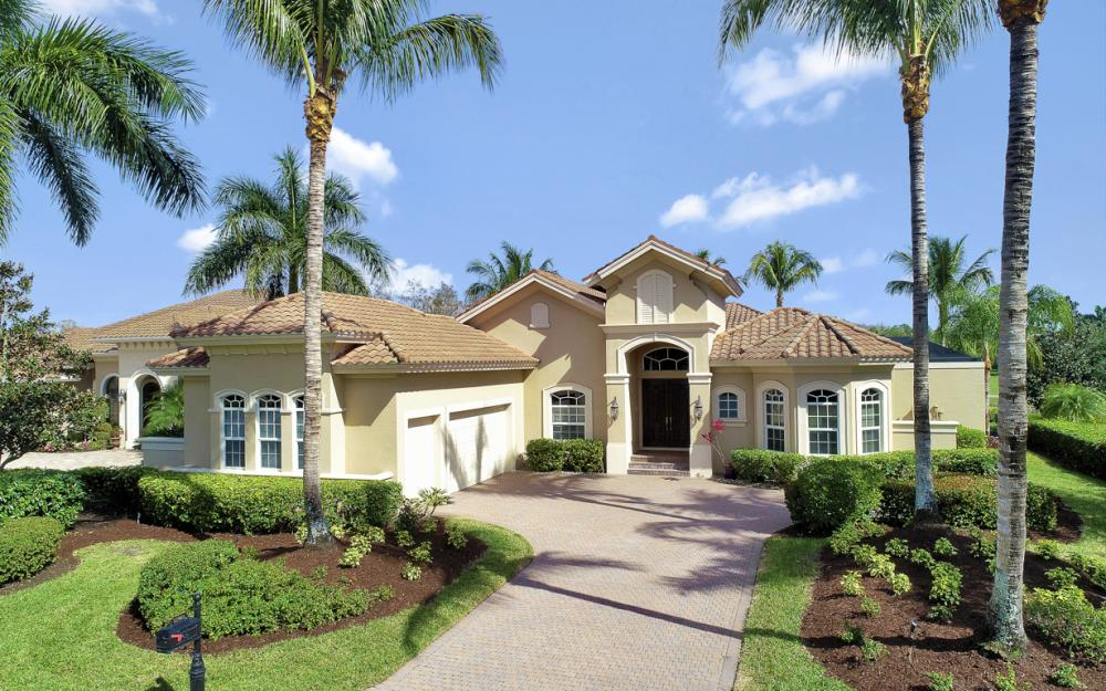 12561 Vittoria Way Fort Myers - Home For Sale 1826257105