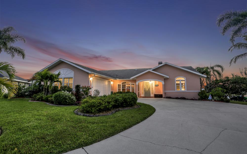 2802 SW 37th Ter - Cape Coral - Home For Sale 1288500334