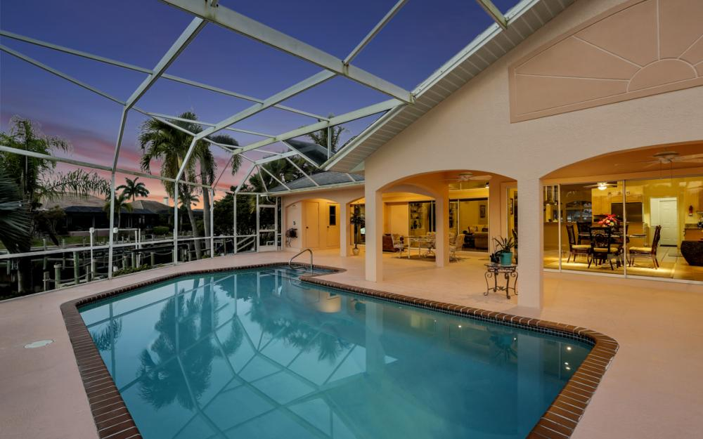 2802 SW 37th Ter - Cape Coral - Home For Sale 621746143
