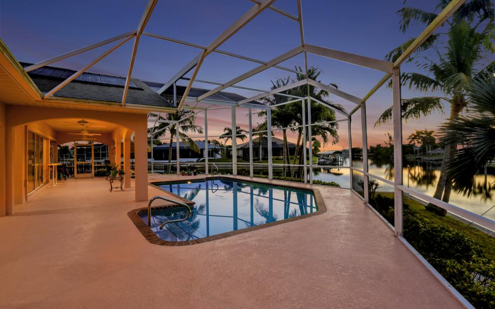 2802 SW 37th Ter - Cape Coral - Home For Sale 1179052911