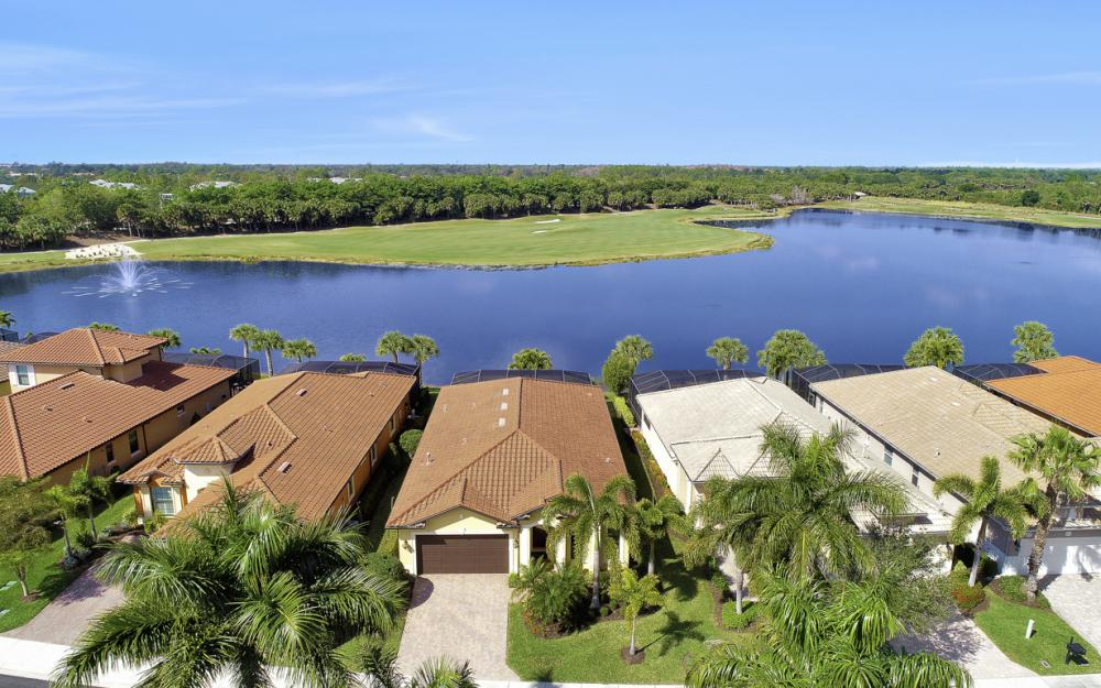 10300 Porto Romano Dr, Miromar Lakes - Home For Sale 173274946