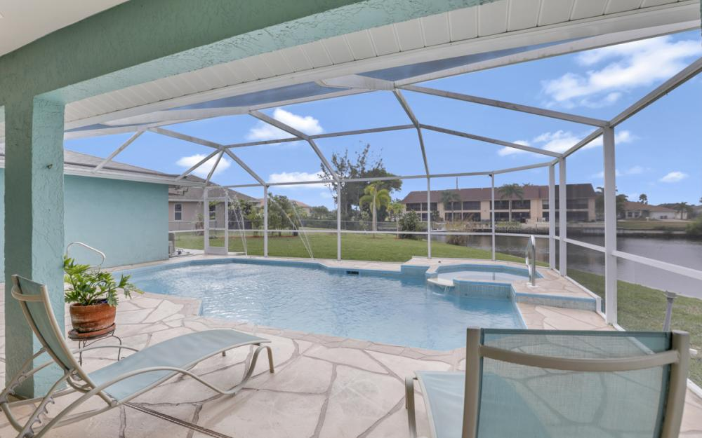 4628 SW 10th Ave, Cape Coral - Home For Sale 492320459