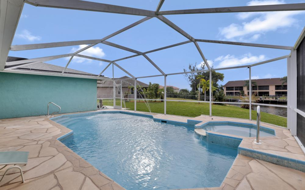 4628 SW 10th Ave, Cape Coral - Home For Sale 837384023