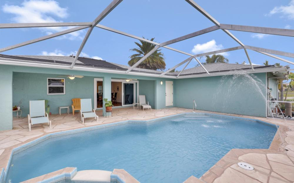 4628 SW 10th Ave, Cape Coral - Home For Sale 207543709