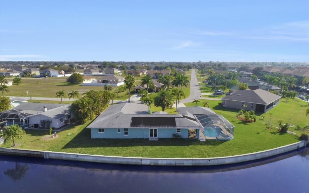 4628 SW 10th Ave, Cape Coral - Home For Sale 453196861