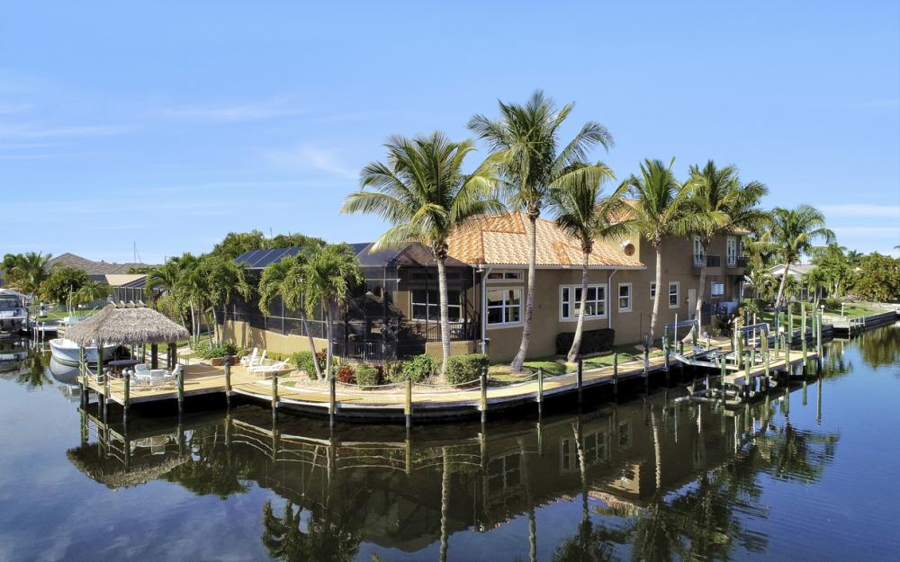 5343 SW 10th Ave, Cape Coral - Home For Sale 1397943814