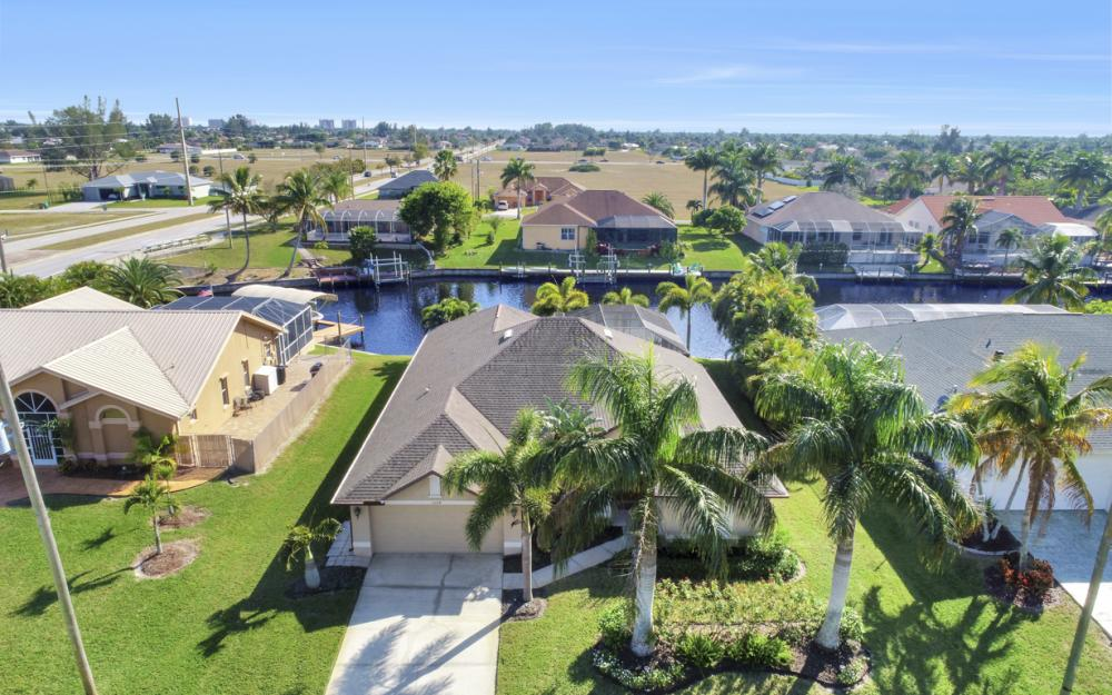 2104 SW 40th Terrace, Cape Coral - Home For Sale 10524786