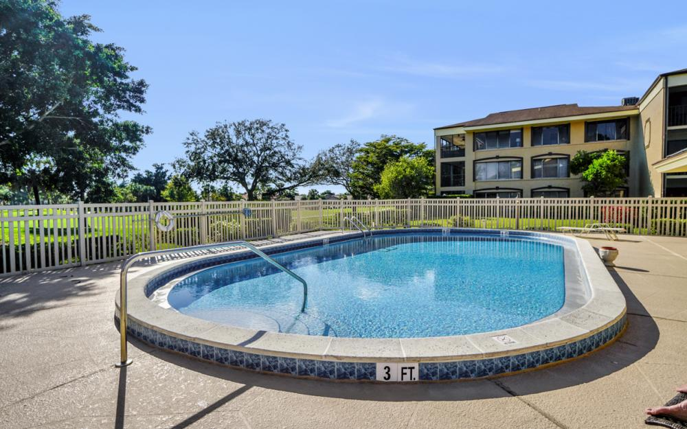 6300 Cougar Run #101, Fort Myers - Condo For Sale 132719004