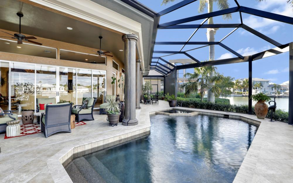 511 Antilles Ct, Marco Island - Home For Sale 312349718