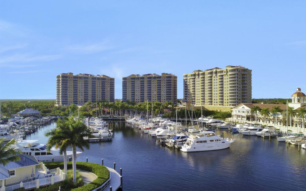 6081 Silver King Blvd PH# 1202, Cape Coral - Penthouse For Sale 1196609957