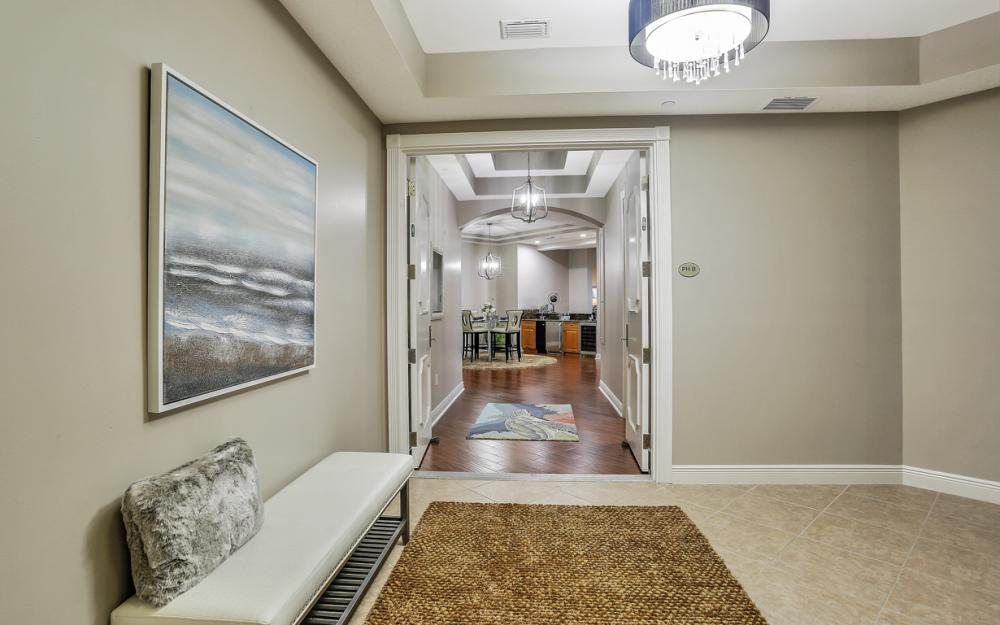 6081 Silver King Blvd PH# 1202, Cape Coral - Penthouse For Sale 2028731108