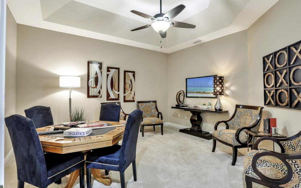 6081 Silver King Blvd PH# 1202, Cape Coral - Penthouse For Sale 1370015038