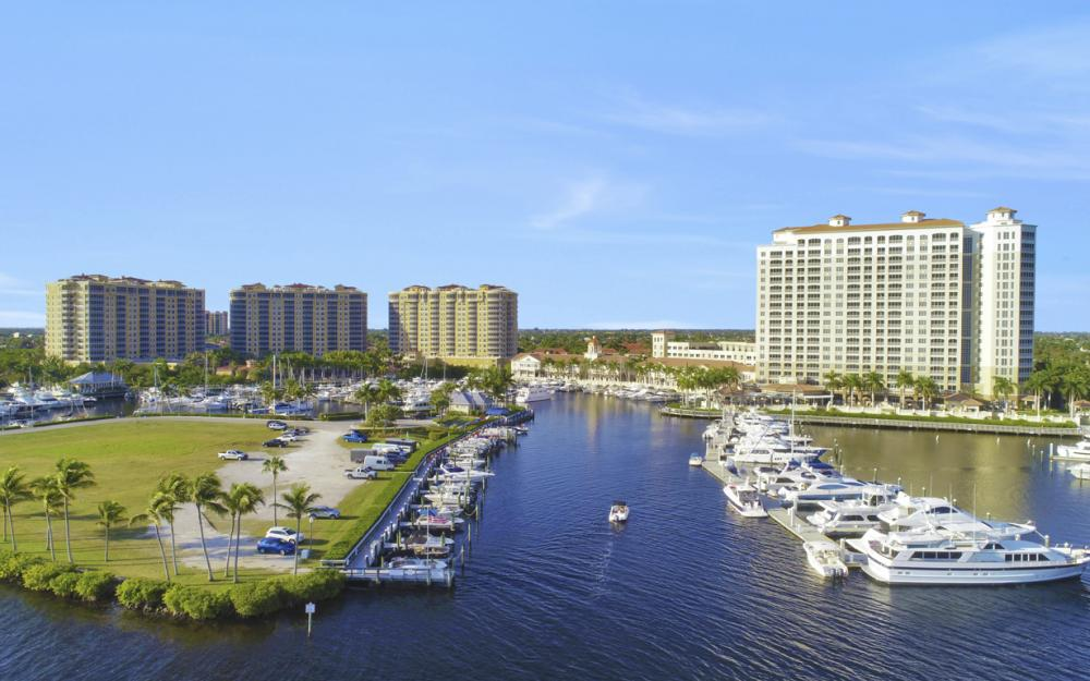 6081 Silver King Blvd PH# 1202, Cape Coral - Penthouse For Sale 2077156436