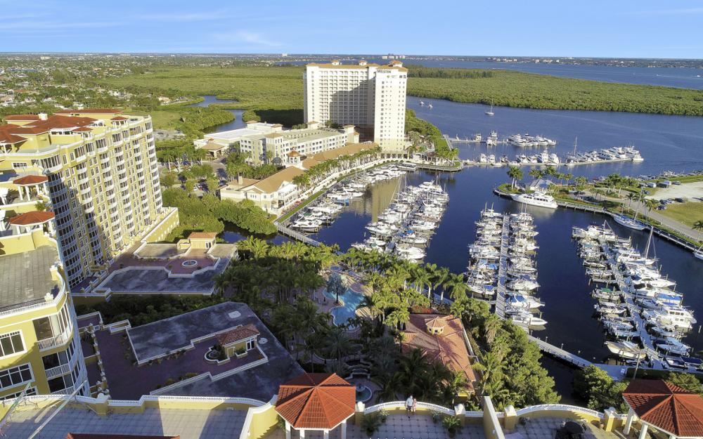 6081 Silver King Blvd PH# 1202, Cape Coral - Penthouse For Sale 2105060944