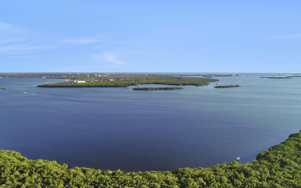 6081 Silver King Blvd PH# 1202, Cape Coral - Penthouse For Sale 1087309436