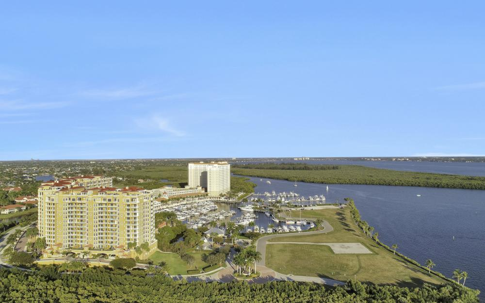 6081 Silver King Blvd PH# 1202, Cape Coral - Penthouse For Sale 338137020