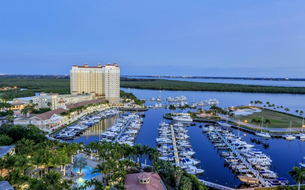 6081 Silver King Blvd PH# 1202, Cape Coral - Penthouse For Sale 1342085831