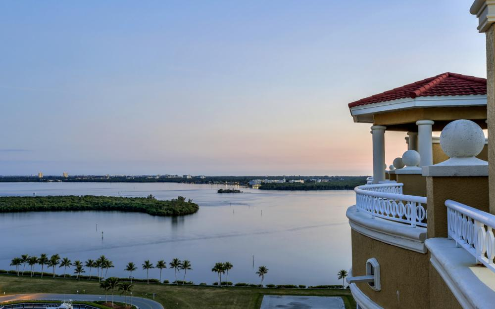 6081 Silver King Blvd PH# 1202, Cape Coral - Penthouse For Sale 1993765939