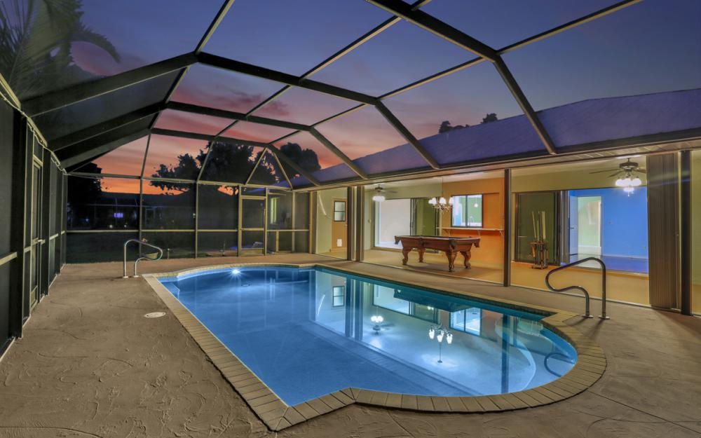 1322 SE 21st Ave, Cape Coral - Home For Sale 122525136