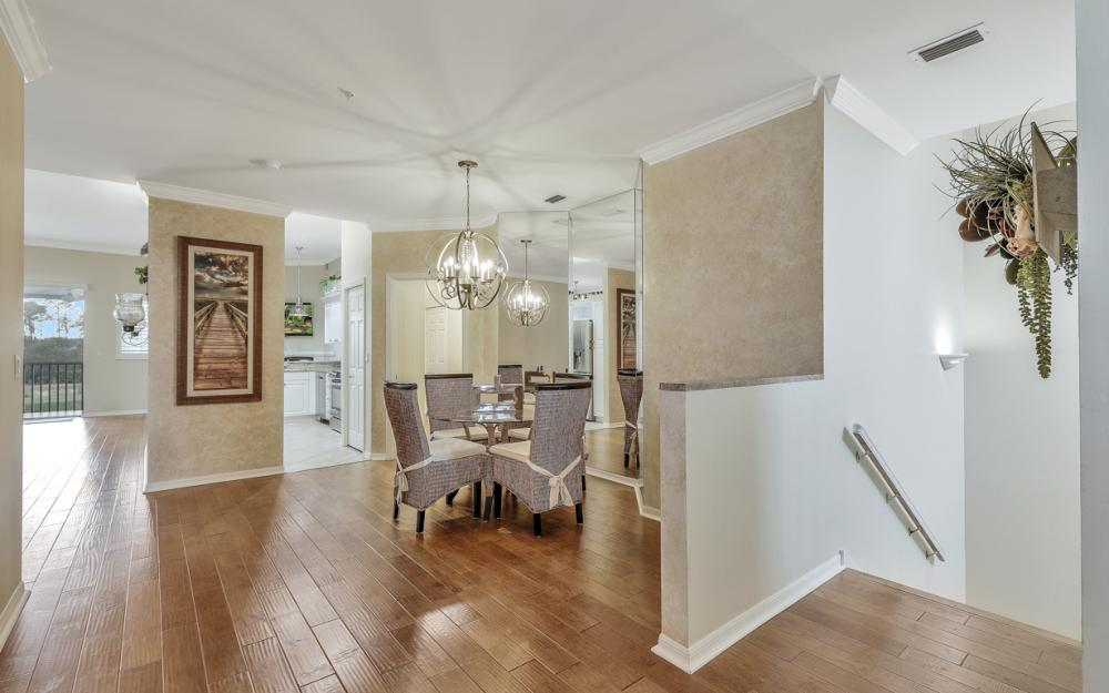 945 Eastham Way #202, Naples - Condo For Sale 2114045039