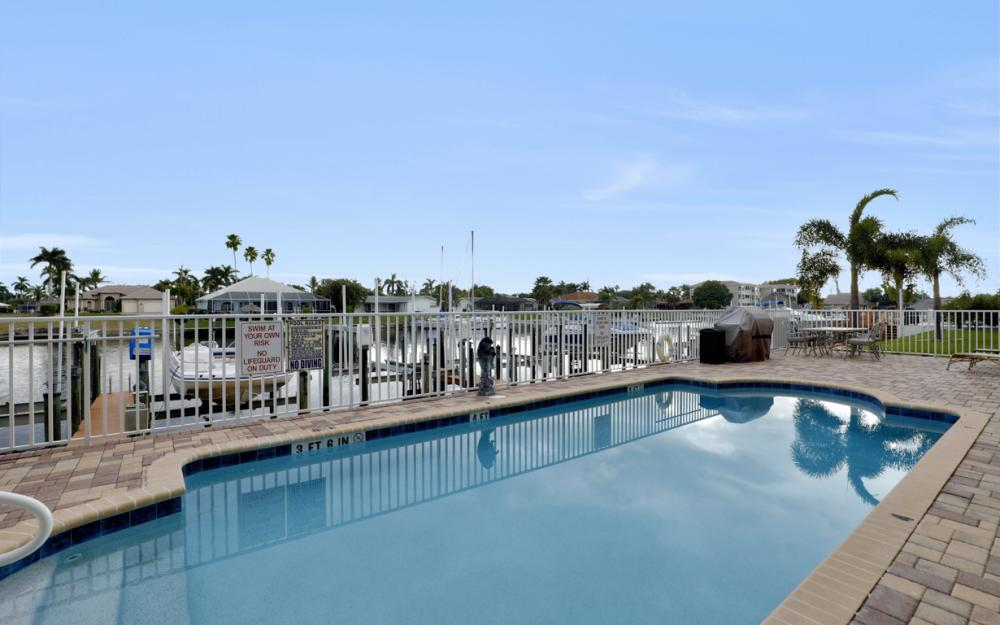 1640 Beach Pkwy #301, Cape Coral - Condo For Sale 855346119