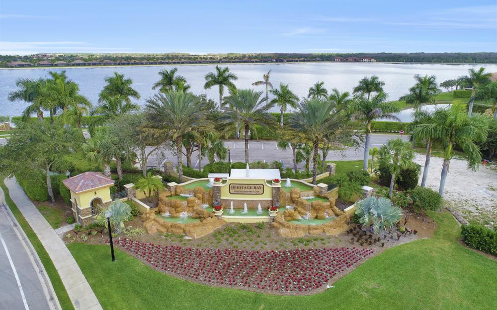 10634 Smokehouse Bay DR # 202. Naples - Condo For Sale 1418135056