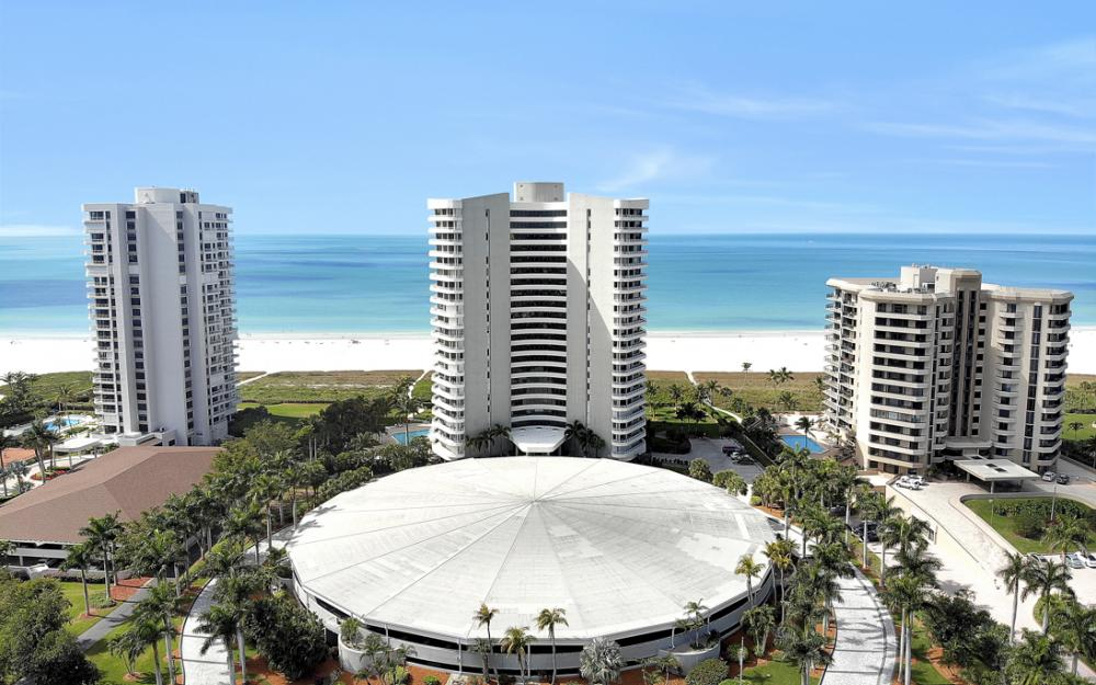 280 S Collier Blvd #1401, Marco Island - Condo For Sale 595862793