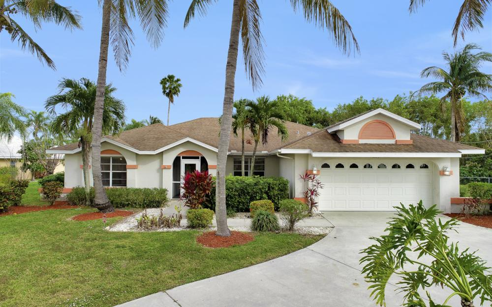 4025 Country Club Blvd, Cape Coral - Home For Sale 1445954578