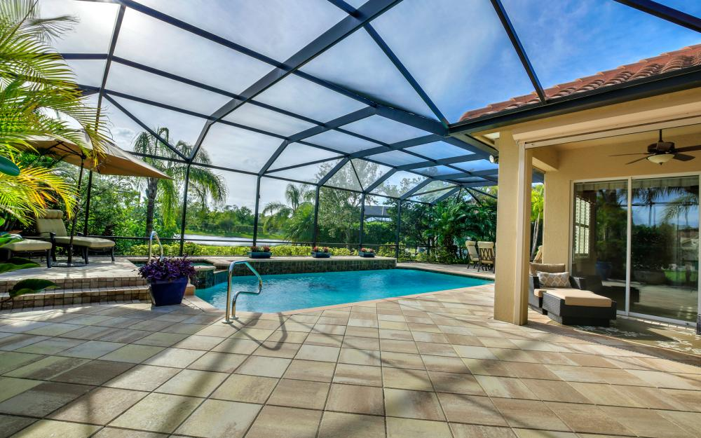 9738 Nickel Ridge Cir, Naples - Home For Sale 411332837