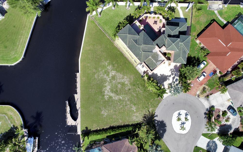 464 Keenan Ct, Fort Myers - Lot 125457785