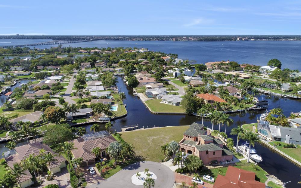 464 Keenan Ct, Fort Myers - Lot 635451270