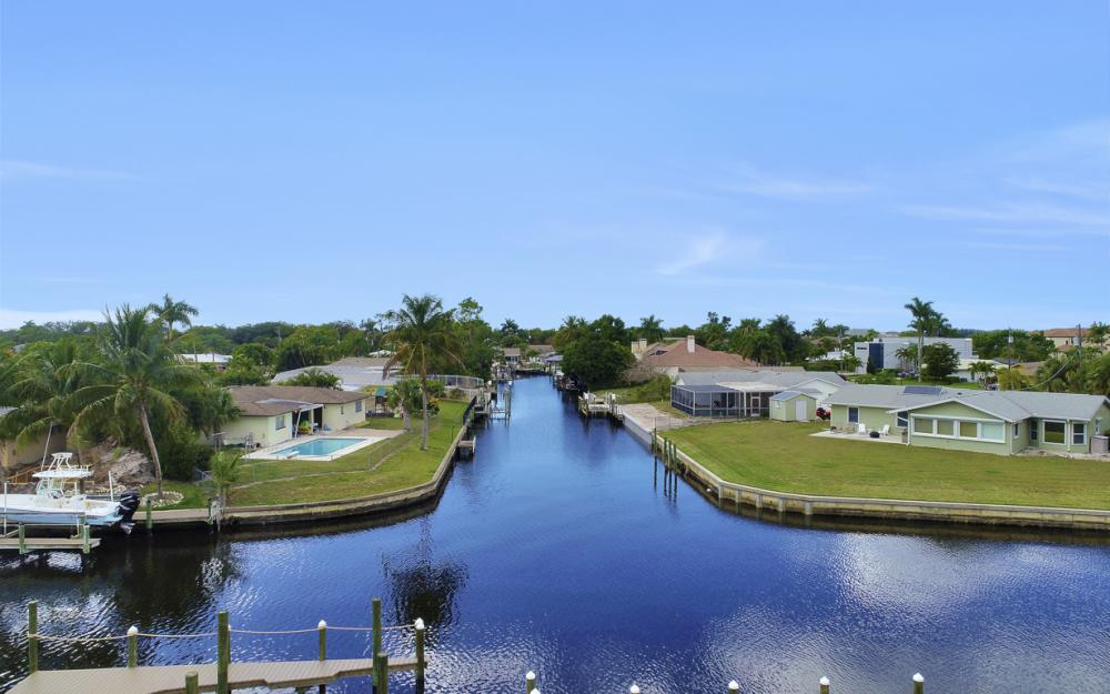 464 Keenan Ct, Fort Myers - Lot 1129700670