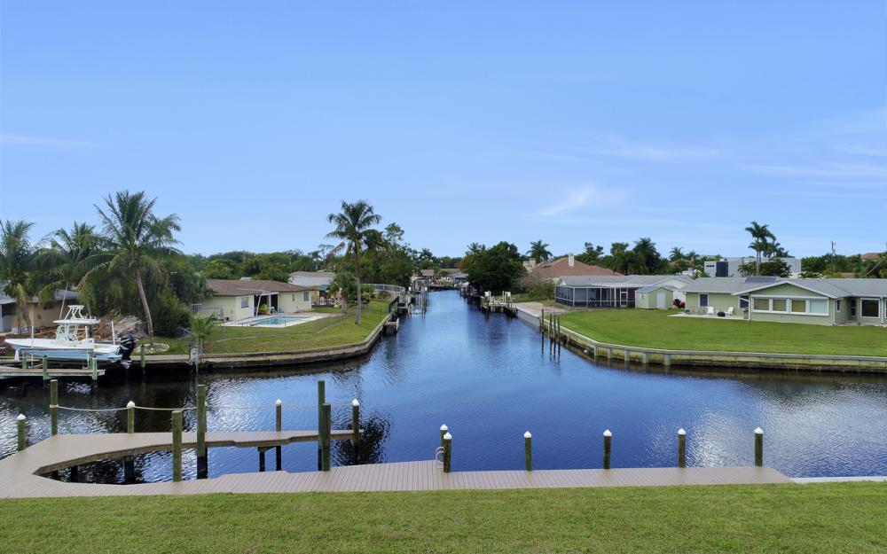 464 Keenan Ct, Fort Myers - Lot 615641796