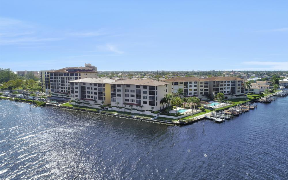 4015 SE 20th Pl #502, Cape Coral - Condo For Sale 699200974