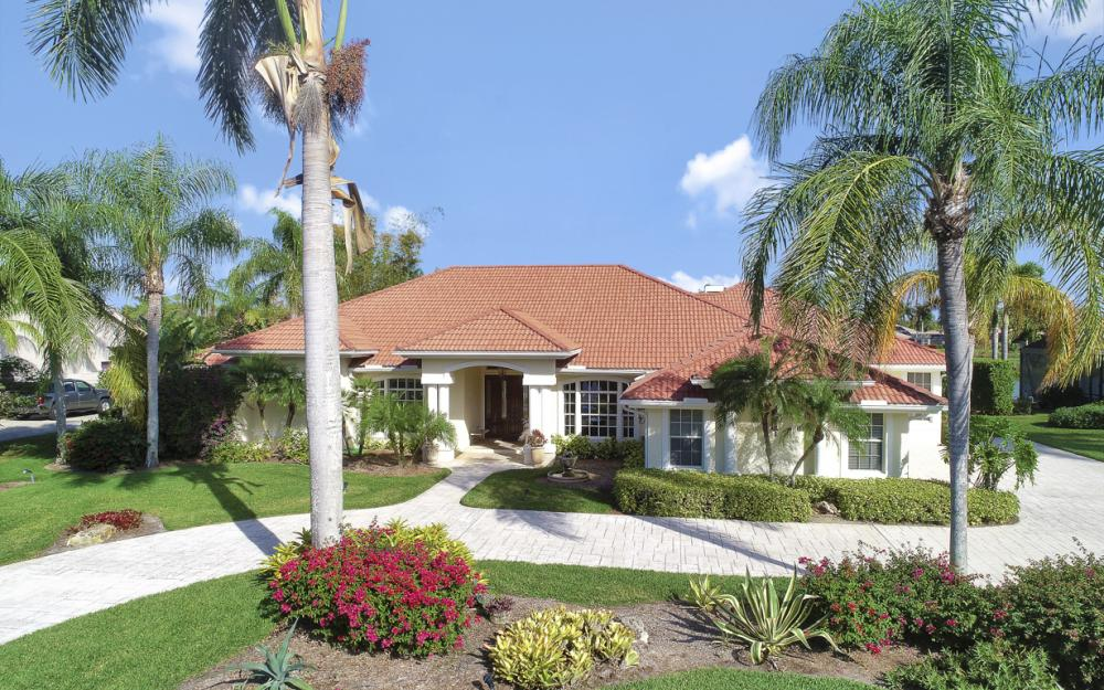 20411 Wildcat Run Dr, Estero - Home For Sale 820243379
