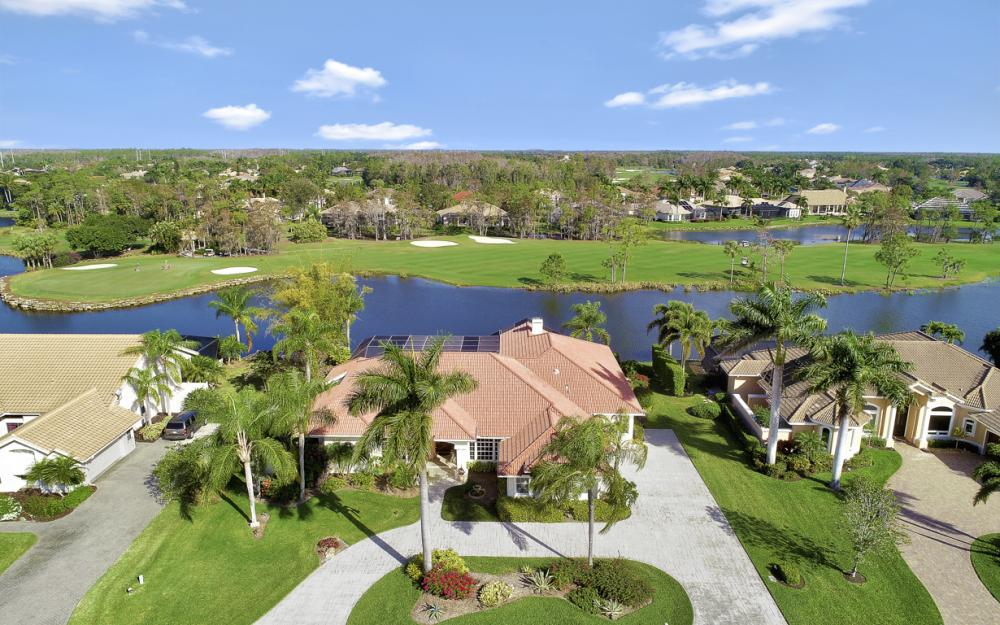 20411 Wildcat Run Dr, Estero - Home For Sale 1595450365