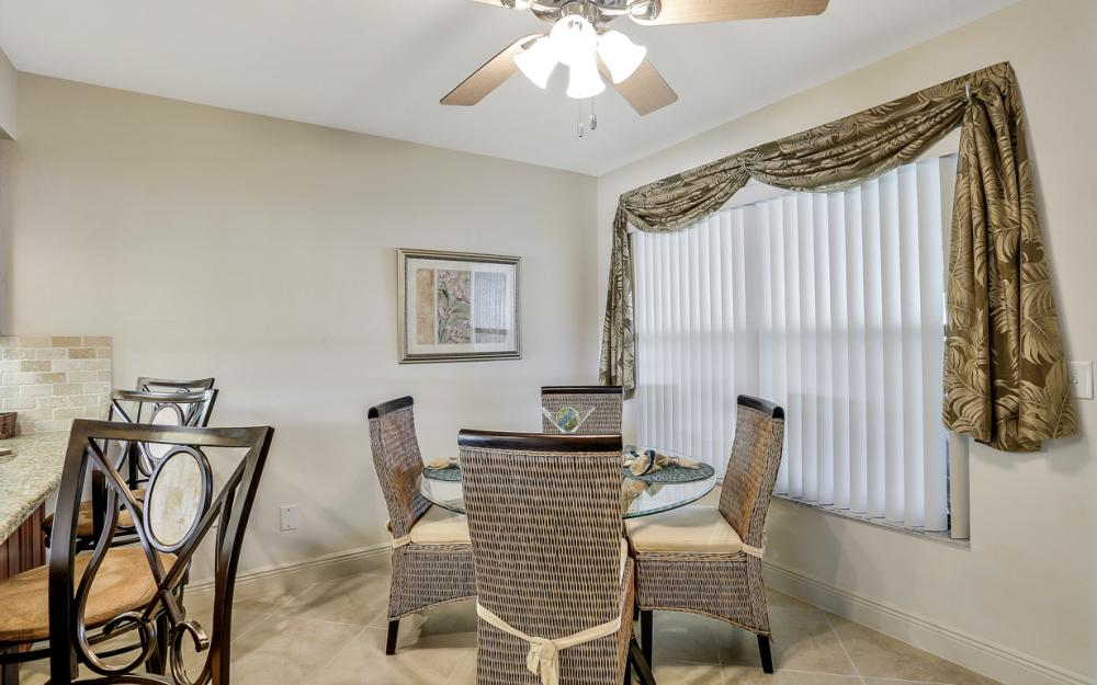 4704 SW. Santa Barbara Pl #102 Cape Coral - Condo For Sale 386892592